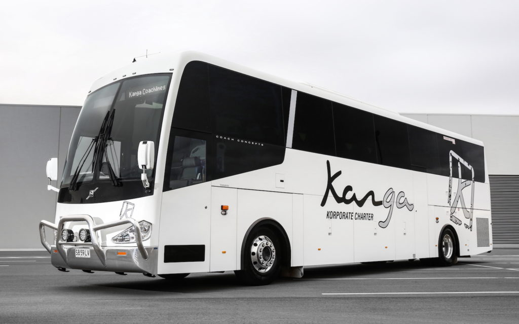 Kanga executive series
