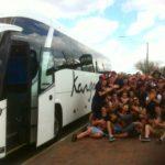 Kanga in the Community